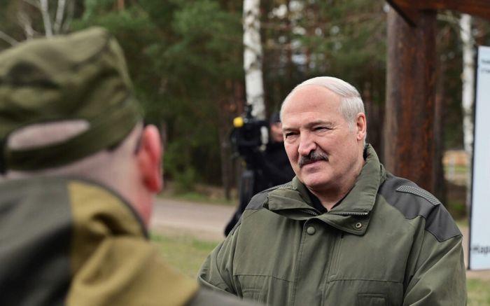 МВД Беларуси раскрыло детали плана организаторов покушения на Лукашенко