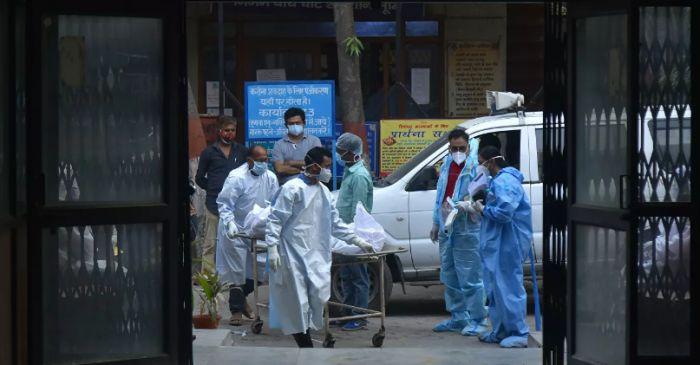 """Суд в Индии назвал промедление с поставками кислорода """"геноцидом"""""""