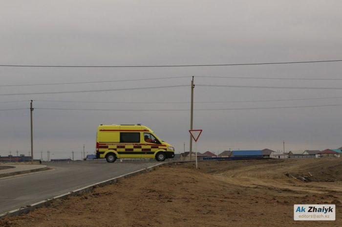83 человека заразились COVID-19 в Атырау за сутки