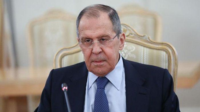Лавров прокомментировал скандальные заявления в адрес Казахстана
