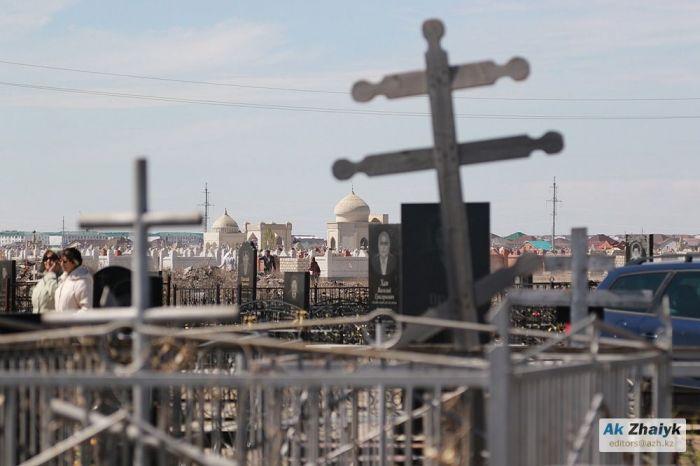 Горакимат о доступе на городское христианское кладбище 8, 9, 10, 11 мая