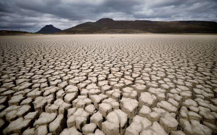 Генсек ООН заявил о рекордно высокой температуре Земли за 3 млн лет