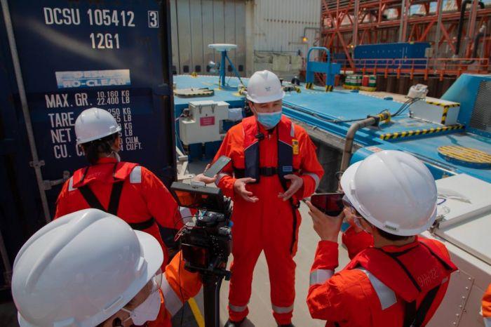 Проект строительства морских судоходных каналов: «Биоресурсы Каспия не пострадают»