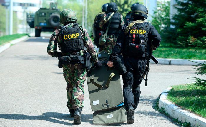 Второго напавшего на школу в Казани убили