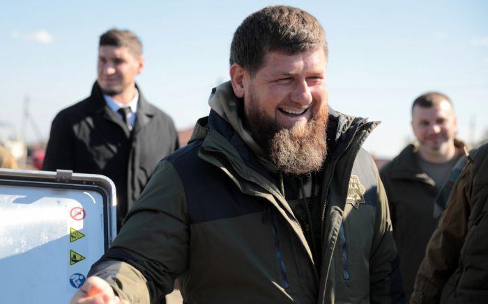 Кадыров предложил Нурмагомедову любую сумму за поединок с бойцом «Ахмата»