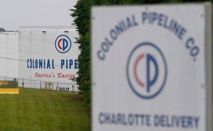 Bloomberg: Colonial Pipeline заплатила хакерам пять миллионов долларов