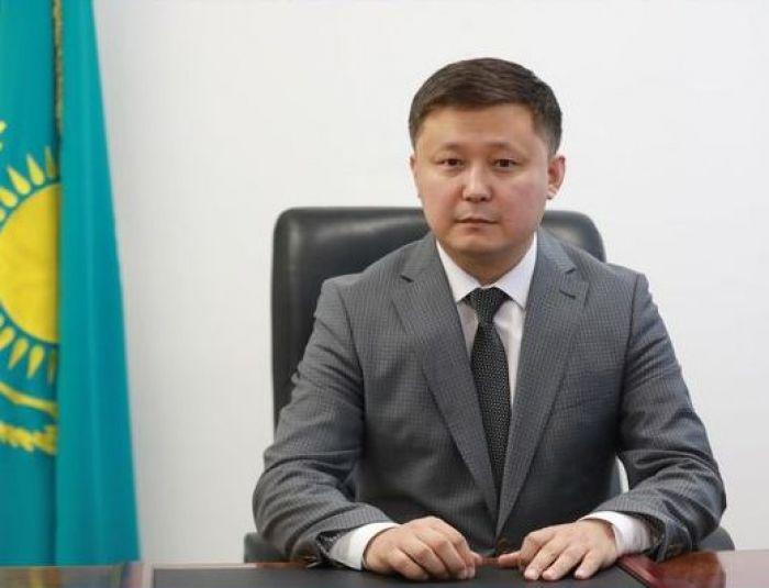 В Атырауской области назначен руководитель управления энергетики и ЖКХ