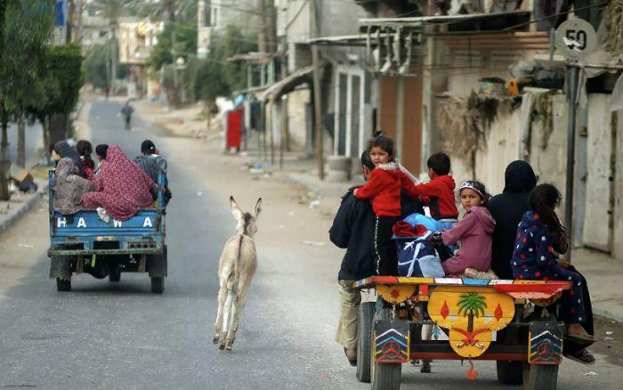 В ЮНИСЕФ рассказали о погибших при конфликте в секторе Газа детях