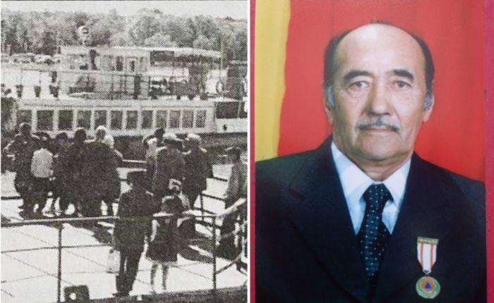 Гибель «Титаника»: Водолаз-профи, спасший людей и работавший с Кусто