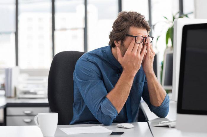 ВОЗ предупредила о риске ранней смерти из-за длительного рабочего дня