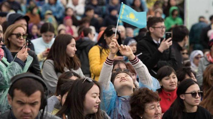 Население Казахстана приближается к 19 млн человек
