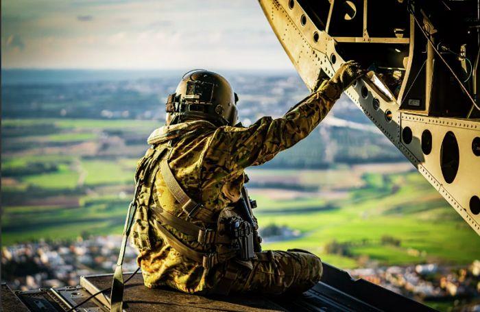 Newsweek узнал о «секретной армии» США из 60 тыс. бойцов