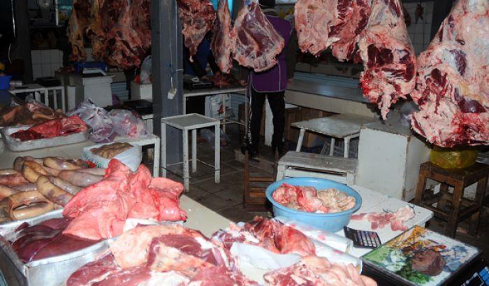 Цены на мясо в Казахстане сравняются с ценами стран ТС