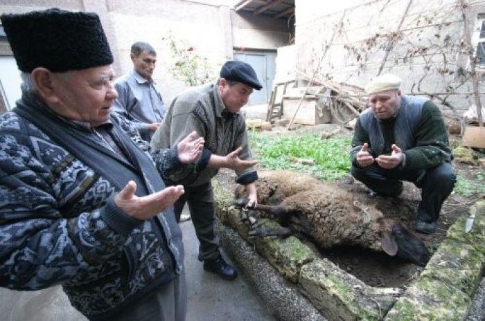 В Казахстане переносить выходной день в связи с Курбан-айтом не будут