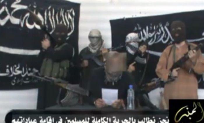 """""""Солдаты халифата"""" взяли на себя ответственность за взрывы в Атырау"""