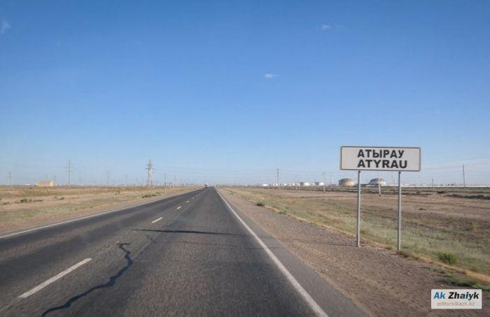 Атамкулов: платность не коснётся неотремонтированных дорог