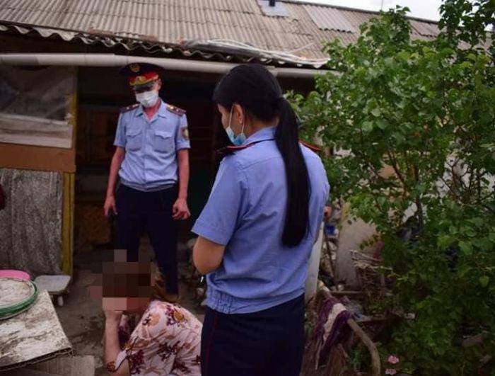 Как «пропадают» дети в Атырау