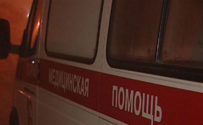 В Доссоре водитель сбил семью из четырёх человек