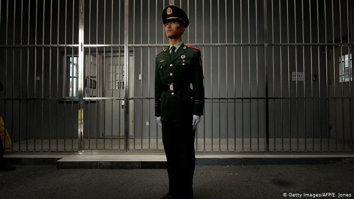 Эксперты ООН подозревают Китай в изъятии органов у заключённых