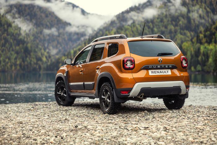 Встречайте! Народный любимец Renault DUSTER второго поколения уже в Атырау