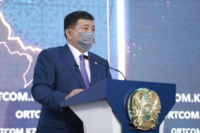 Аким Атырауской области Досмухамбетов: «Жёстко регулировать цены невозможно – тогда торговля развалится»