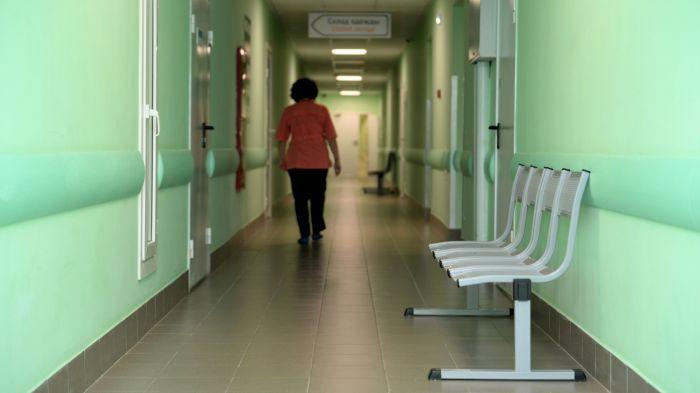 Психдиспансер переедет в Талгайран, под бок к «многопрофильной больнице»