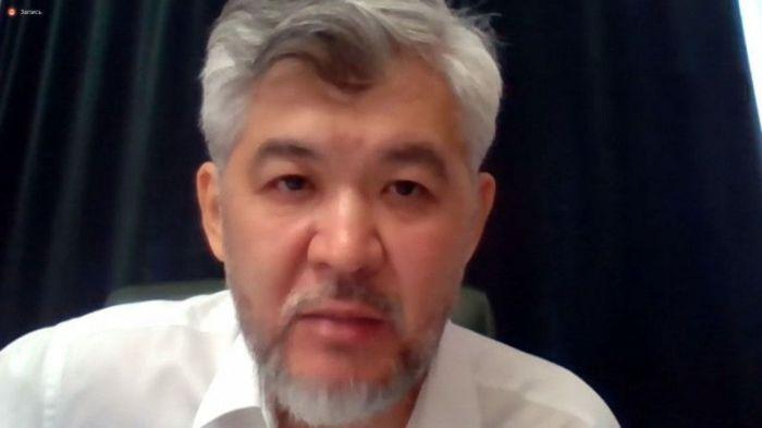 """Виноват Китай, а не """"СК-Фармация"""": Биртанов о дефиците защитных костюмов во время пандемии"""