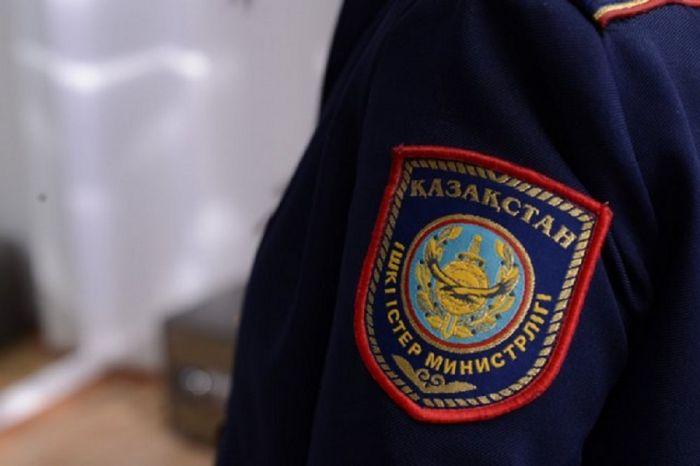 Высокопоставленный полицейский попал под следствие по делу об изнасиловании в Экибастузе