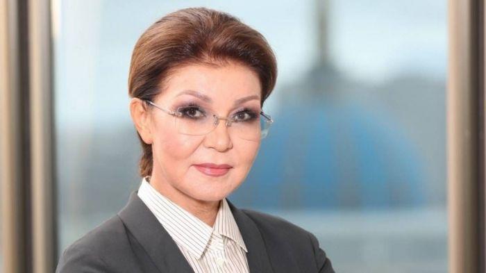 Атырау посетила Дарига Назарбаева