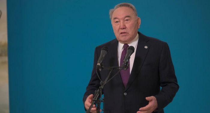 Назарбаеву готовятся дать еще одно пожизненное звание