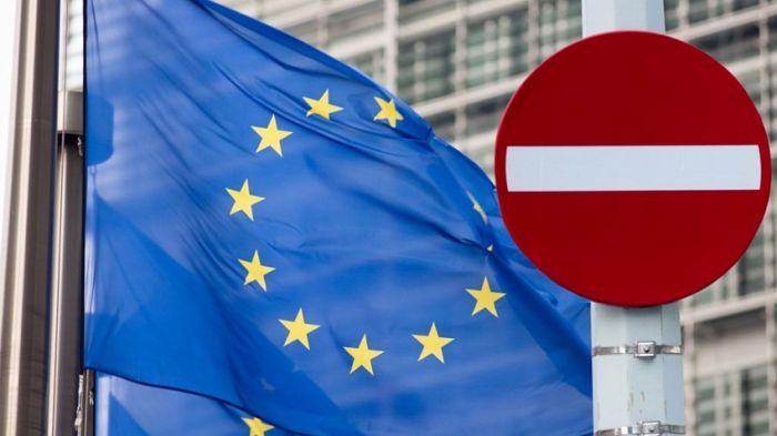 Евросоюз ввел санкции против Беларуси