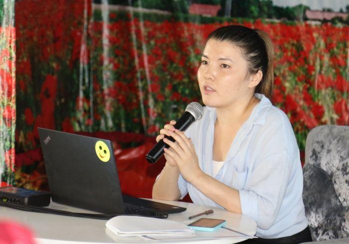 В Атырау открылась экологическая школа «AinaLab»