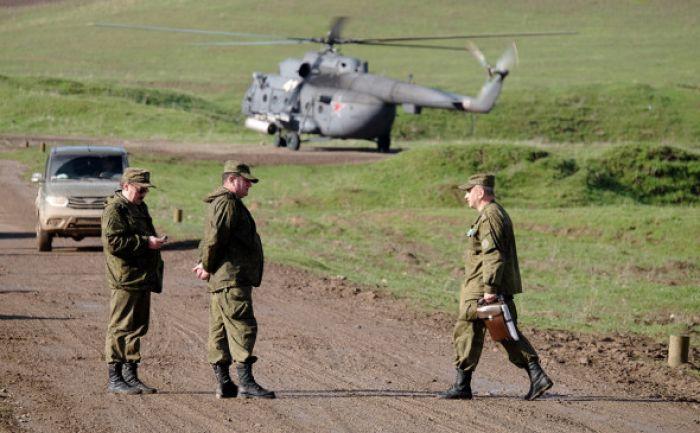 Лавров допустил использование базы России из-за войны в Афганистане