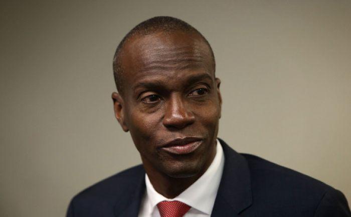 Президента Гаити убили в собственном доме