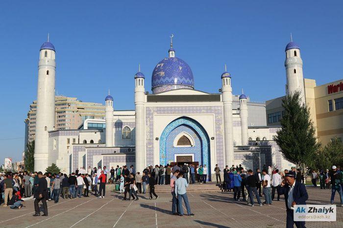 Муфтият Казахстана разъяснил вопросы о жертвоприношении в связи с празднованием Курбан айт