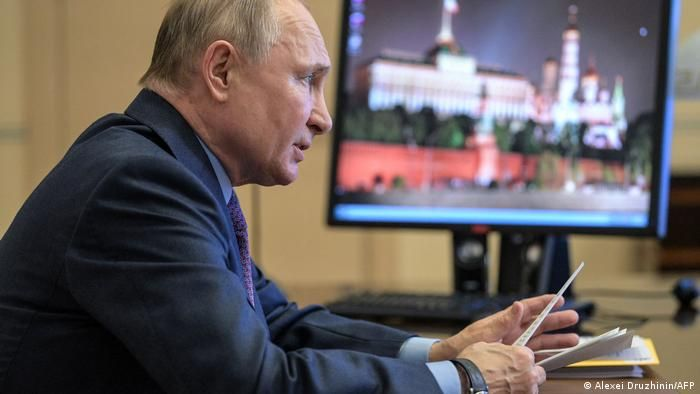 ЕС на полгода продлил экономические санкции в отношении России