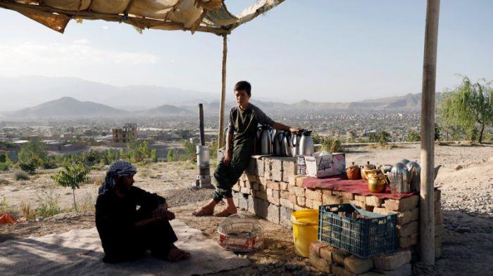 Примет ли Казахстан афганских беженцев по просьбе США, ответили в МИД