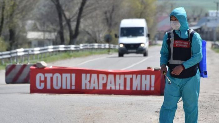 В Казахстане ужесточат карантин