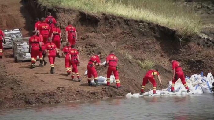 Наводнение в Германии: погибших уже 177
