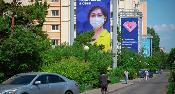 Ситуация критическая – глава Минздрава призвал казахстанцев не ждать других вакцин