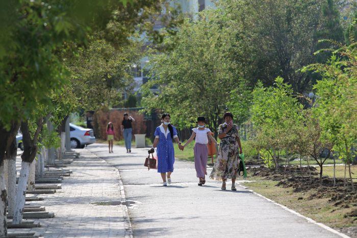 Суточный прирост заболевших COVID-19 в Атырауской области составил 420 человек
