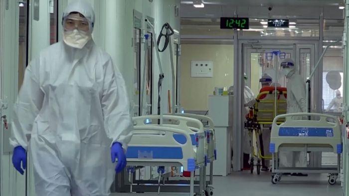 Эпидситуация в Атырауской области на 26 июля в цифрах