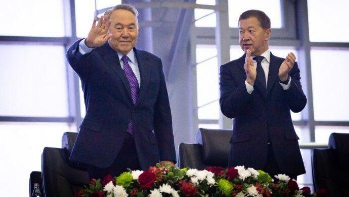 «Никому не доверяй. За казахстанскими олигархами и чиновниками могли следить с помощью Pegasus». «Не совсем по сценарию: как прошли «знаковые» выборы сельских акимов»