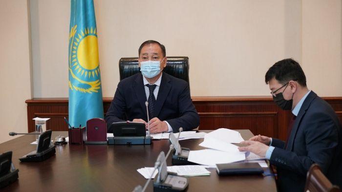 МВК об усилении карантинных мер в Нур-Султане, Алматы, Шымкенте, Атырау, Караганде