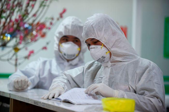 Эпидситуация в Атырауской области на 28 июля в цифрах