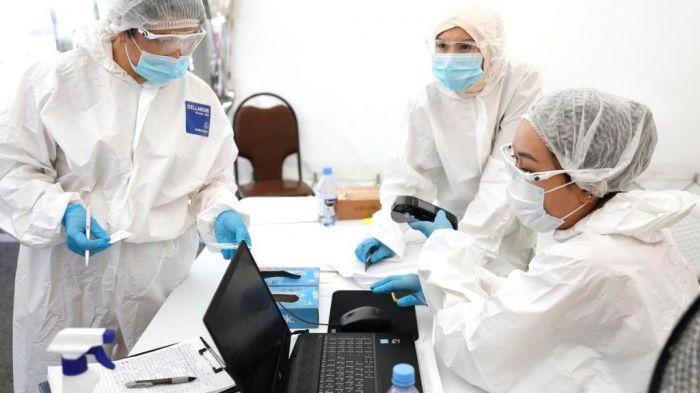 Эпидситуация в Атырауской области на 29 июля в цифрах