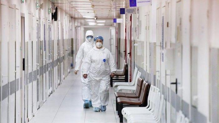 COVID-19 и пневмония в Казахстане: более 8 тысяч заболело, 101 - умер