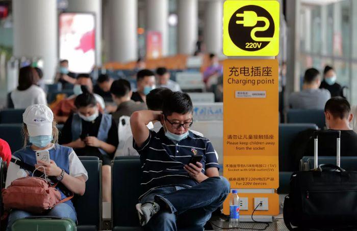 В Китае рейс из России посчитали источником новой вспышки коронавируса