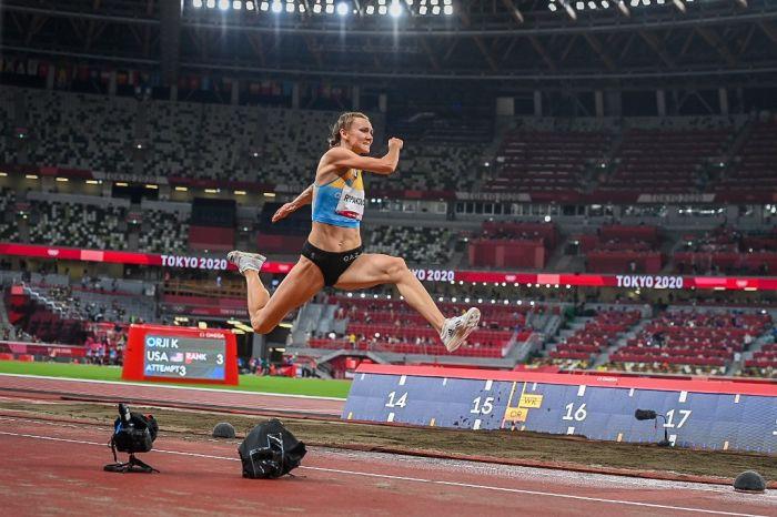Токио-2020: Ольга Рыпакова не прошла квалификацию