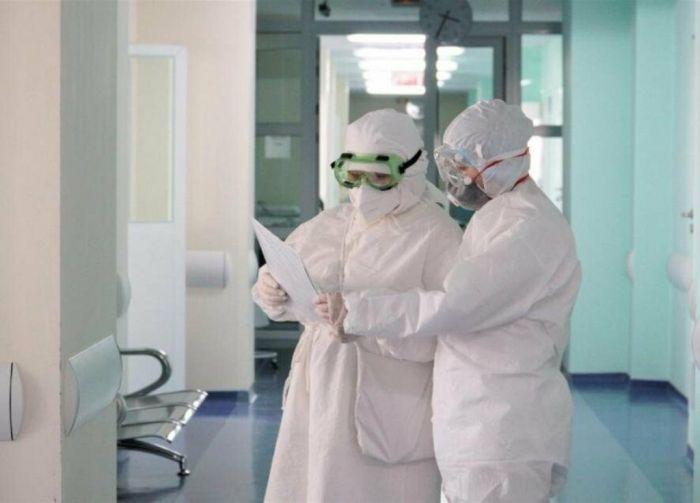 Эпидситуация в Атырауской области на 31 июля в цифрах